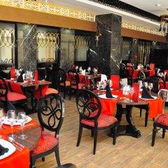 Отель Side Crown Palace - All Inclusive питание фото 3