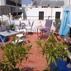 Отель Aire de Conil - Guest House Испания, Кониль-де-ла-Фронтера - отзывы, цены и фото номеров - забронировать отель Aire de Conil - Guest House онлайн фото 2