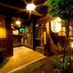 Отель Ryokan Fukumotoya Минамиогуни интерьер отеля