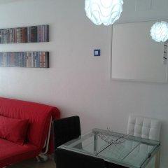 Отель La Llave de Madrid комната для гостей фото 3
