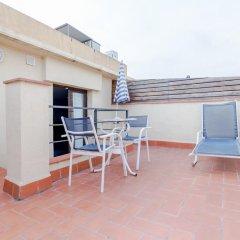Del Mar Hotel 3* Стандартный номер с различными типами кроватей фото 15
