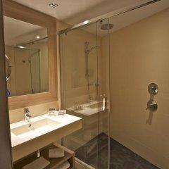 Hotel Catalonia Atenas 4* Улучшенный номер с различными типами кроватей фото 4