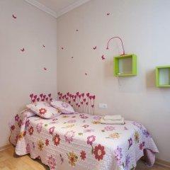 Апартаменты Plaza España Apartment Барселона детские мероприятия