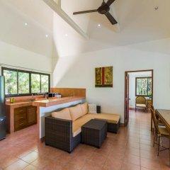 Отель 3 Bedroom Sea View Villa - Plai Laem (APS3) Таиланд, Самуи - отзывы, цены и фото номеров - забронировать отель 3 Bedroom Sea View Villa - Plai Laem (APS3) онлайн в номере
