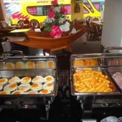Отель Sawasdee Siam Таиланд, Паттайя - 1 отзыв об отеле, цены и фото номеров - забронировать отель Sawasdee Siam онлайн питание фото 3