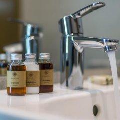 Hotel Patio ванная фото 2
