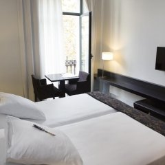 Отель Hospes Palau De La Mar 5* Стандартный номер фото 6