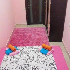 Мини-отель ES HOTELS NETWORK St. Petersburg Номер с общей ванной комнатой фото 31