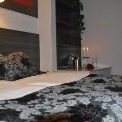 Отель Casablanca Suites 3* Улучшенная студия с различными типами кроватей фото 9