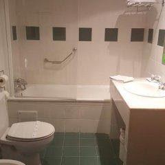 Hotel 3K Madrid 4* Стандартный номер с различными типами кроватей фото 15