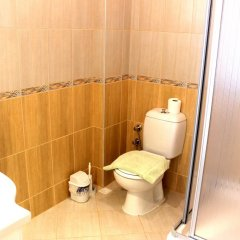 Отель The High Castle ванная фото 2