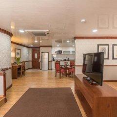 Отель Suites Perisur Улучшенный люкс фото 4