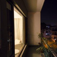 Отель Atithi Inn Индия, Джайпур - отзывы, цены и фото номеров - забронировать отель Atithi Inn онлайн балкон