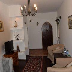 Отель Gotyk House 3* Стандартный номер с 2 отдельными кроватями фото 4