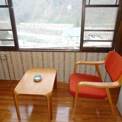 Hotel Kurobe балкон