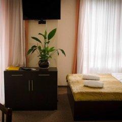 Гостевой Дом Просперус Стандартный семейный номер с двуспальной кроватью фото 4