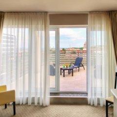 Бизнес Отель Континенталь 4* Улучшенный номер фото 6