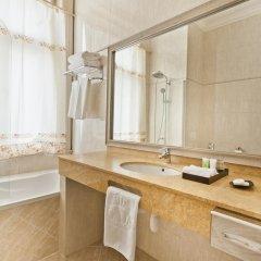 Hotel KING DAVID Prague 5* Представительский номер с двуспальной кроватью фото 3
