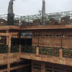 Отель L'Orchidee Hotel Республика Конго, Пойнт-Нуар - отзывы, цены и фото номеров - забронировать отель L'Orchidee Hotel онлайн бассейн
