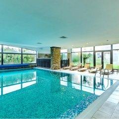 Отель Bansko SPA & Holidays бассейн