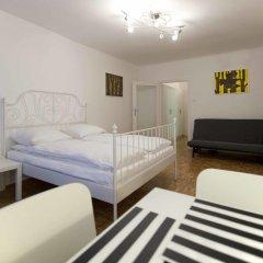 Апартаменты Heart of Vienna - Apartments Студия с различными типами кроватей фото 34