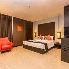 Miramar Hotel комната для гостей фото 5