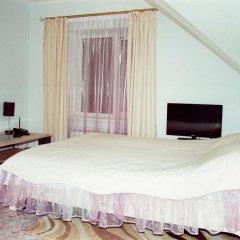 Гостиница Корона Номер с общей ванной комнатой фото 11