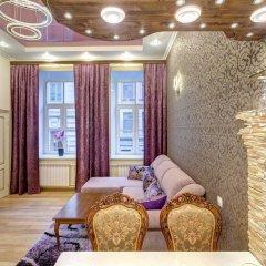 Отель Aparthotel The City Of Bridges Санкт-Петербург спа