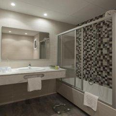 Park Hotel San Jorge & Spa 4* Улучшенный номер с различными типами кроватей фото 6
