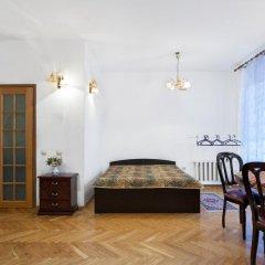 Гостиница Круази на Кутузовском Семейный номер Эконом с разными типами кроватей фото 7