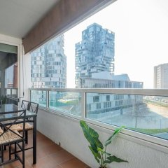 Апартаменты Rent Top Apartments Beach-Diagonal Mar Апартаменты фото 23