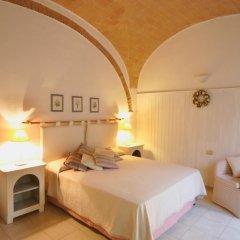 Отель La Fonte Италия, Сан-Джиминьяно - отзывы, цены и фото номеров - забронировать отель La Fonte онлайн комната для гостей фото 3