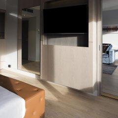Отель Hilton Helsinki Strand 4* Улучшенный люкс с различными типами кроватей фото 6