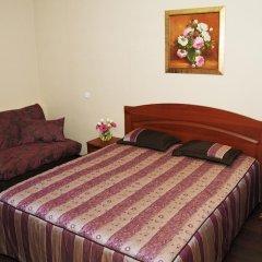 Гостиница Верона комната для гостей фото 2