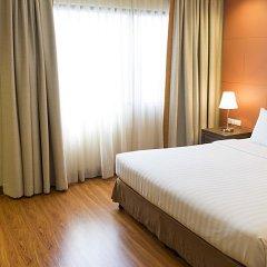 Отель Aspen Suites 4* Номер Делюкс фото 2