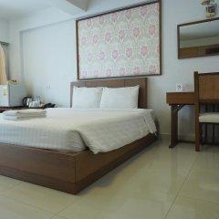The Ivory Suvarnabhumi Hotel комната для гостей фото 2
