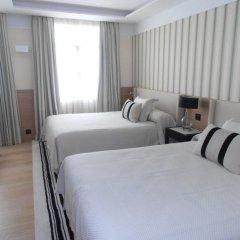 Gran Hotel Sardinero 4* Стандартный номер с двуспальной кроватью
