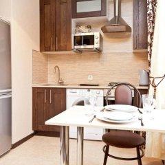 Апартаменты City Apartments Таганка в номере фото 2