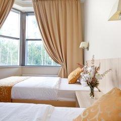 Гостиница SkyPoint Шереметьево 3* Номер Бизнес с 2 отдельными кроватями