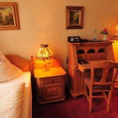 Hotel An der Philharmonie 4* Стандартный номер с различными типами кроватей фото 8