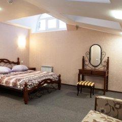Гостиница Планета Плюс 3* Улучшенный номер с различными типами кроватей