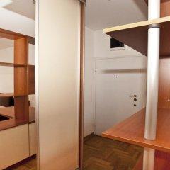 Отель Crystal Code Apartments Сербия, Белград - отзывы, цены и фото номеров - забронировать отель Crystal Code Apartments онлайн интерьер отеля