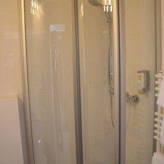 Hotel Demas City 3* Стандартный номер с разными типами кроватей фото 15
