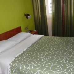 Hotel Paulista 2* Стандартный номер разные типы кроватей фото 38