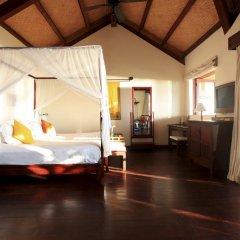 Отель Evason Ana Mandara Nha Trang 5* Люкс с различными типами кроватей