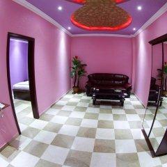 Sochi Palace Hotel 4* Люкс повышенной комфортности с двуспальной кроватью фото 12