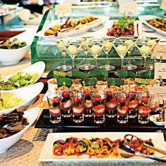 Отель The Taj Mahal Hotel New Delhi Индия, Нью-Дели - отзывы, цены и фото номеров - забронировать отель The Taj Mahal Hotel New Delhi онлайн питание фото 2