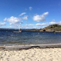 Отель Kristiansand Feriesenter Норвегия, Кристиансанд - отзывы, цены и фото номеров - забронировать отель Kristiansand Feriesenter онлайн пляж