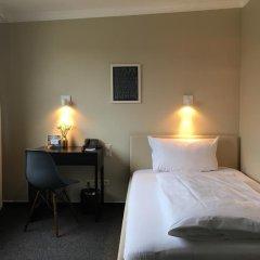 Отель Atrium Rheinhotel 4* Стандартный номер с различными типами кроватей фото 3