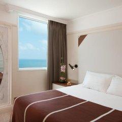Herods Hotel Tel Aviv by the Beach 5* Представительский люкс с разными типами кроватей фото 3